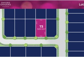 Lot 73 Land at Oxford Gardens, Ingleburn, NSW 2565