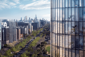 409/601 St Kilda Road, Melbourne, Vic 3004