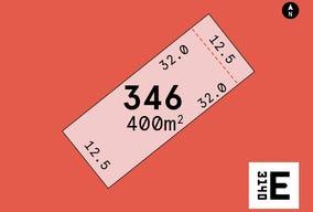 Lot 346, Gallivan Circuit, Lilydale, Vic 3140