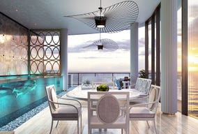 Penthouse 52A The Esplanade, Surfers Paradise, Qld 4217