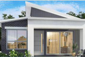 Lot 1124 Hurricane Street, Oonoonba, Qld 4811