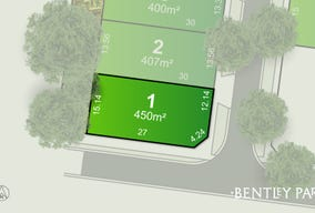 Lot 1, 21-31 Bend Road, Keysborough, Vic 3173