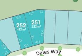 Lot 251, Dales Way, Foreshore, Coomera, Qld 4209