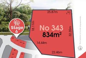 Lot 343, 343 Paramount Drive, Warragul, Vic 3820
