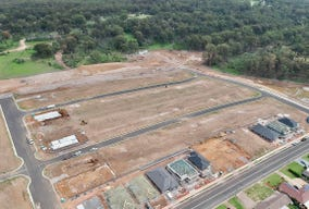 Lot 201 Bullen Drive, Silverdale, NSW 2752