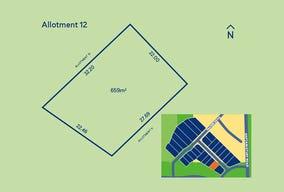 Lot 12, Wallace Street, Hindmarsh Island, SA 5214