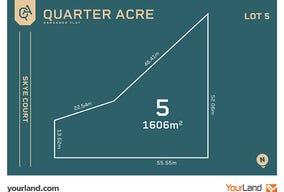 Lot 5, Skye Court, Kangaroo Flat, Vic 3555