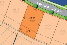 Lot 6210 Ewing Loop, Oran Park, NSW 2570