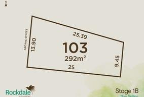 Lot 103, Arcane Street, Rockbank, Vic 3335