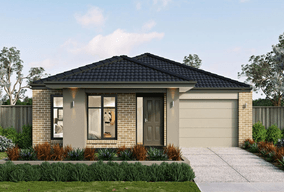 Lot 2046 Mulberry Street, Armstrong Creek, Vic 3217