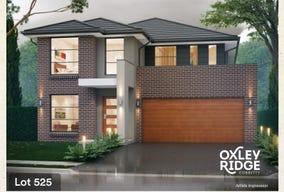 Lot 525 Oxley Ridge, Cobbitty, NSW 2570