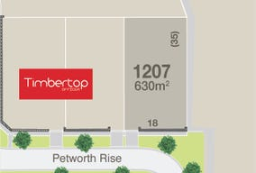 Lot 1207, Petworth Rise, Officer, Vic 3809