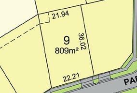 Lot 9, Macquarie Parade, Meadows, SA 5201