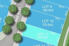 Lot 11 Secret Garden Jordan Springs Boulevard, Jordan Springs, NSW 2747