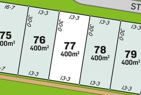 Lot 77, Noble Street, Pallara, Qld 4110