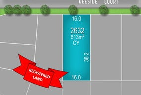 *Under Contract* Lot 2632 Springfield Rise at Spring Mountain, Spring Mountain, Qld 4300