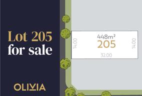 Lot 205, 325 Greigs Road, Truganina, Vic 3029