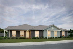 Lot 25 Plumage Crescent, Spring Farm, NSW 2570