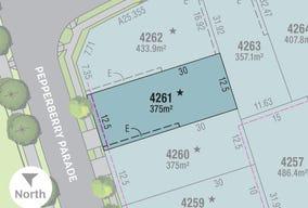 Lot 4261 Land at Newpark, Marsden Park, NSW 2765