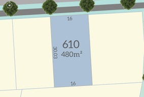 Lot 610, Ballina Heights Drive, Cumbalum, NSW 2478