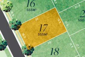 Lot 17, Proposed Road, Barden Ridge, NSW 2234