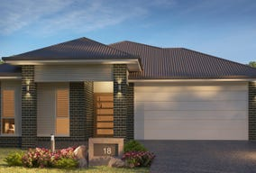 The Oak design by Bella Homes, Spring Mountain, Qld 4300