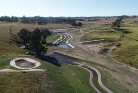 Lot 23, 135 Great Alpine Road, Lucknow, Vic 3875