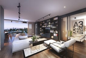 Penthouse/17-21 Wesley Street, Lutwyche, Qld 4030
