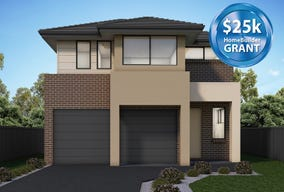 Lot 4117 McKervey Street, Oran Park, NSW 2570