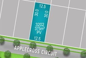 Lot 3202 Springfield Rise, Spring Mountain, Qld 4300
