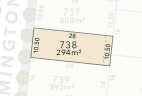 Lot 738, Rimmington Way, Rockbank, Vic 3335