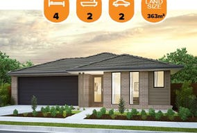 Lot 107, 161 Grices Road - Carlton 206 from Burbank Homes, Clyde North, Vic 3978