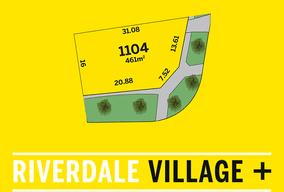 Lot 1104, 1104 Mulholland Drive, Tarneit, Vic 3029
