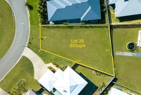 Lot 43 Masthead Road, Cannonvale, Qld 4802