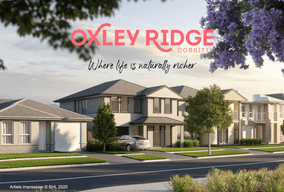 Lot 523 Oxley Ridge, Cobbitty, NSW 2570