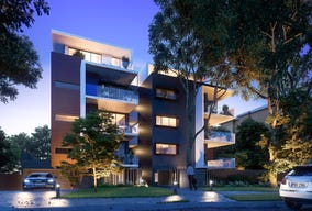 402/27 Chapman Street, Gymea, NSW 2227