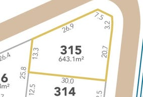 Lot 315, Proposed Road, Tullimbar, NSW 2527