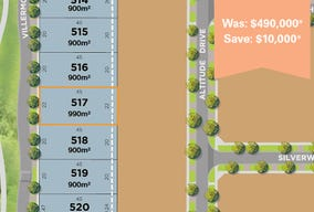 Lot 517, Villermont Drive, Summerhill, Botanic Ridge, Vic 3977