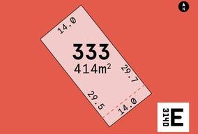 Lot 333, Cunningham Road, Lilydale, Vic 3140