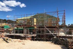 Lot 806 Kumbatine Crescent, Kellyville, NSW 2155