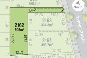 Lot 2162 Land at Newpark, Marsden Park, NSW 2765