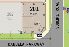 Lot 201, 2 Candela Parkway, Baldivis, WA 6171
