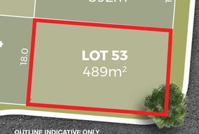 Lot 53, 227 Goldmine Road, Ormeau, Qld 4208