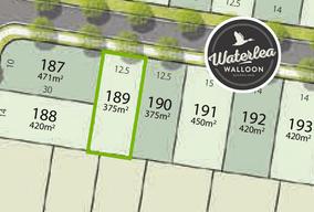 62  Mackellar Way (Lot 189), Walloon, Qld 4306
