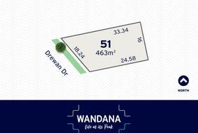 Lot 51, Drewan Drive, Wandana Heights, Vic 3216