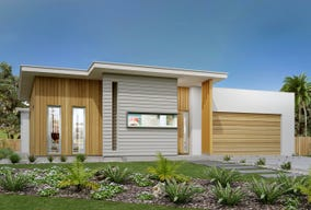 Lot 1502 H&L package at the Elements Aura (not constructed), Baringa, Qld 4551