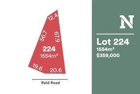Lot 224, Reid Road, Mount Barker, SA 5251