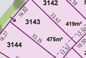 Lot 3143 Ambien Crescent (Atherstone), Melton South, Vic 3338