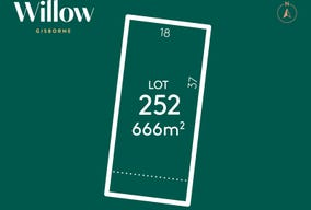 252 Willowbank  Road, Gisborne, Vic 3437