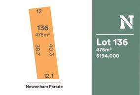 Lot 136, Newenham Parade, Mount Barker, SA 5251